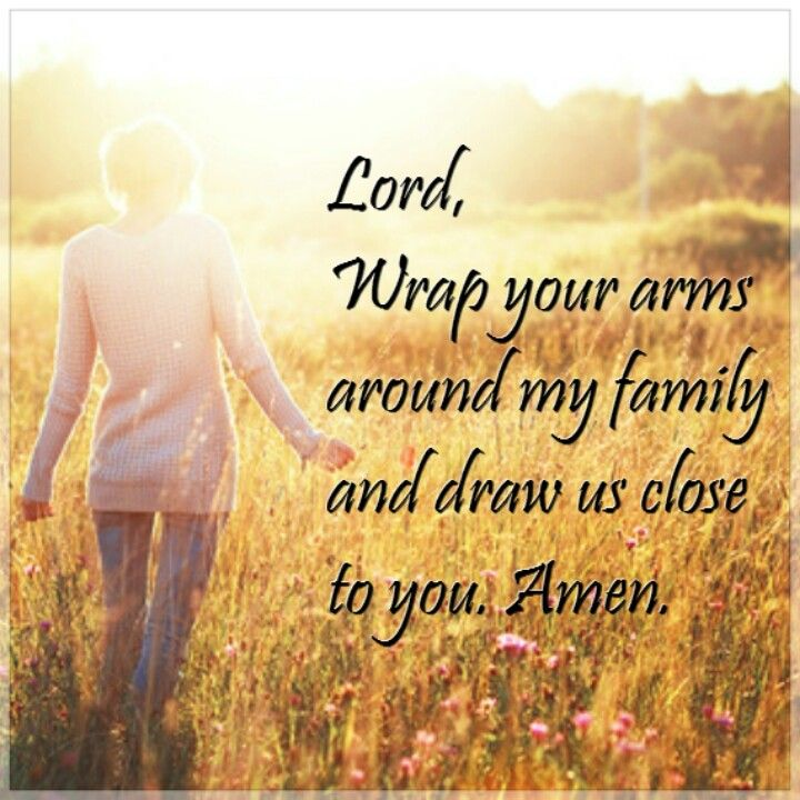Persistence In Prayer For Your Family Devoted To You