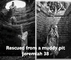 jeremiah 38 b