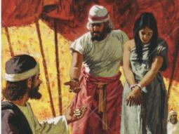 Hosea-Marriage