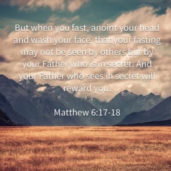Matthew-6-17-18