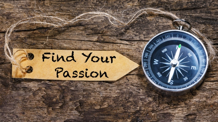 Passion:  Chasing AfterGod