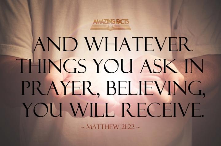 Honor God and HaveFaith